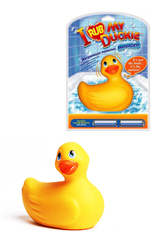 Mini Stimulateur Duckie Jaune
