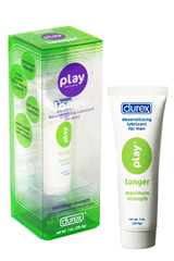 Durex Play Longer Delay Tube - Retardant sexuel