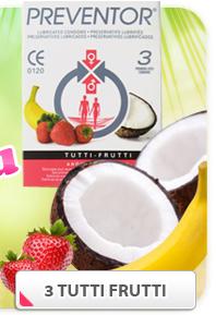 Free Tutti-frutti