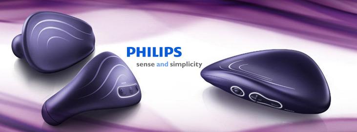 Philips - Le masseur intime pour couple