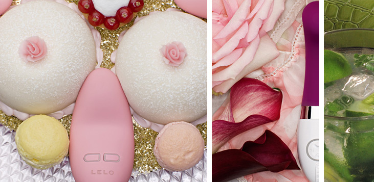 Lily Petal Pink - LELO