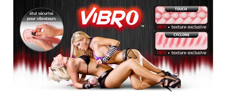 Fleshlight Vibro