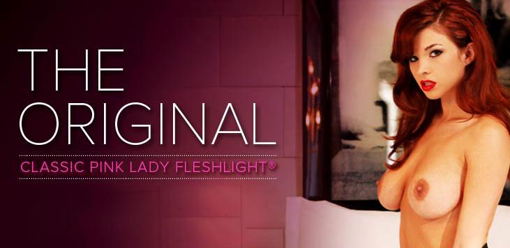Fleshlight The Original