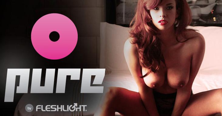 Fleshlight - Pure