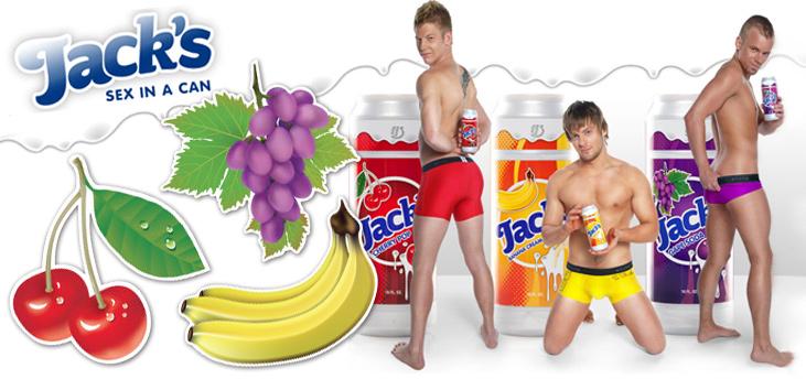 Jack's Soda
