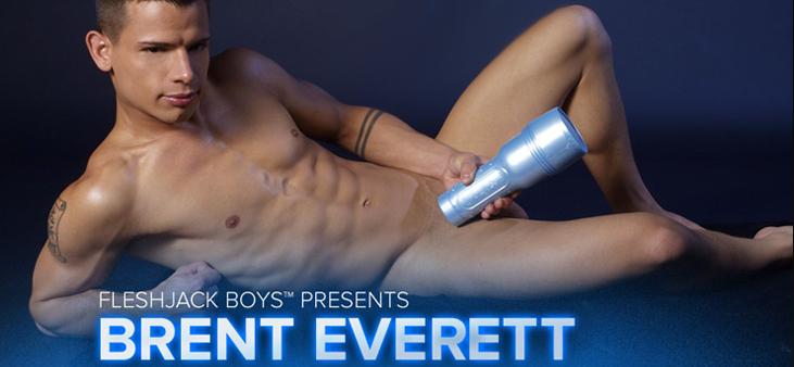 Fleshjack Boys - Brent Everett